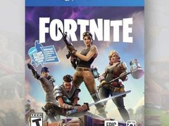 Fortnite PS4 - cod descarcare